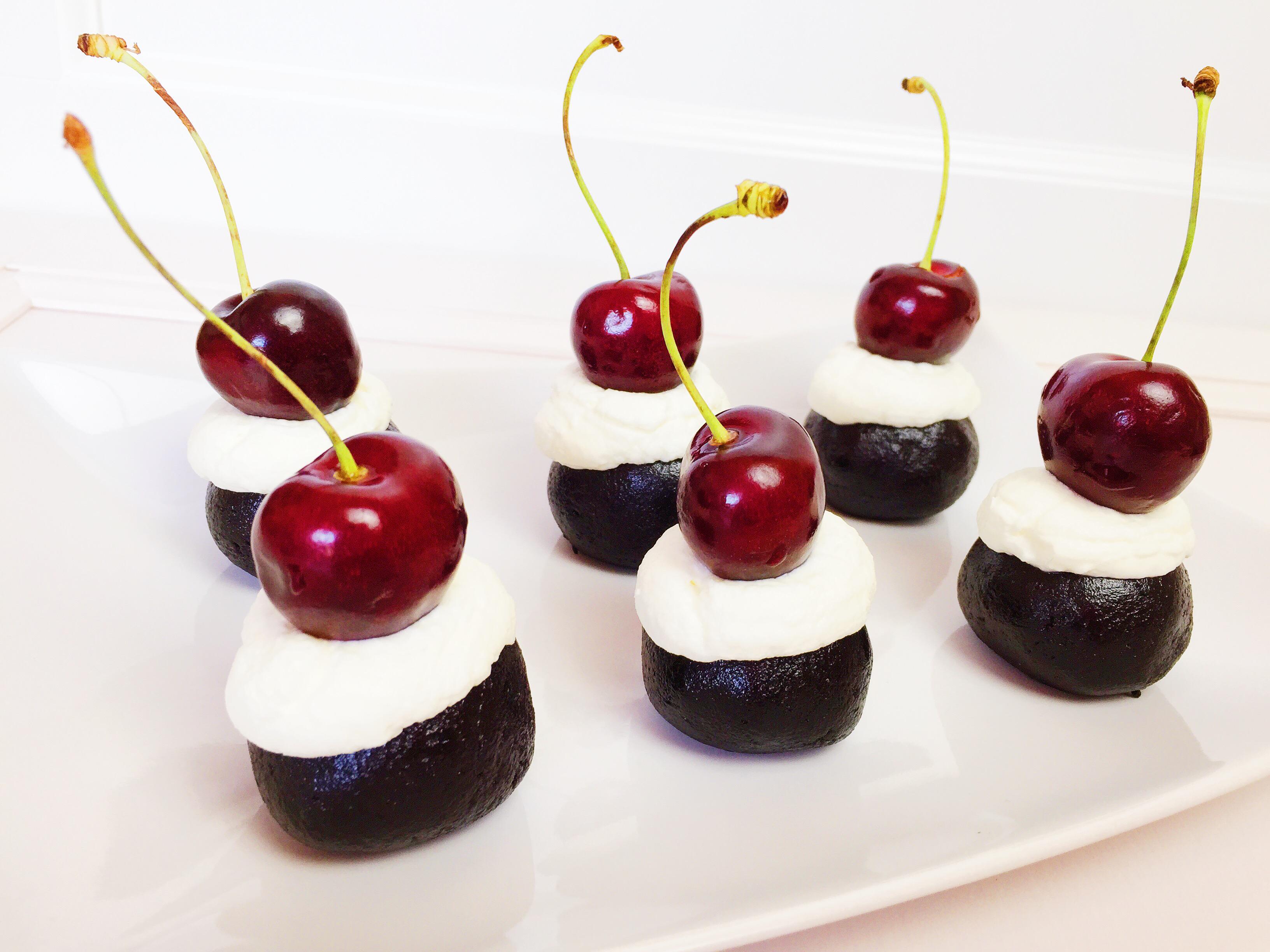 Oreo Cake Pops Ohne Stiel Cook Bakery