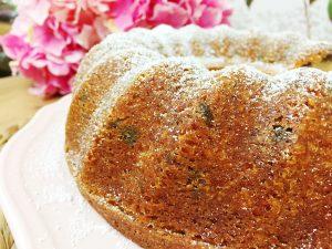 Saftiger Joghurtkuchen Mit Schokotropfen Cook Bakery