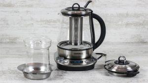 Gastroback Tea & More