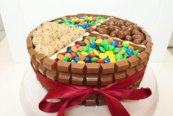 Kinderschokolade Torte Archive Cook Bakery