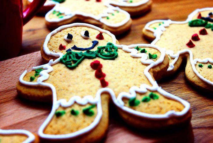 Herzhaftes Weihnachtsgebäck.Weihnachtsgebäck Archive Cook Bakery