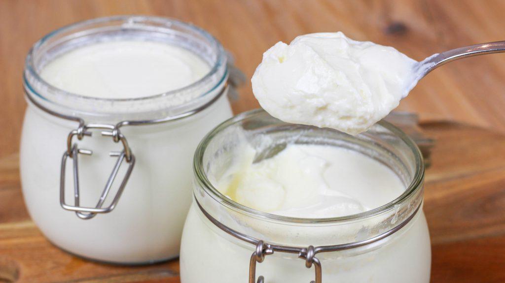 Joghurt Mit Früchten Selber Machen : selbstgemachter joghurt joghurt selber machen cook bakery ~ Watch28wear.com Haus und Dekorationen
