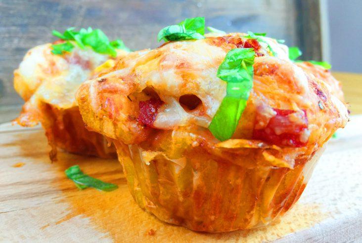 Schnelle Pizza Rezept Archive Cook Bakery